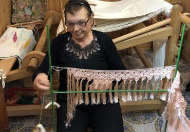 Cooperativa Aspromonte ed Ente Parco valorizzano gli antichi telai
